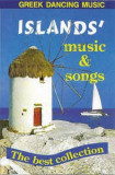 Caseta Island's Music & Songs, originala