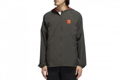 Jacheta sport adidas Originals Dekum Packable Jacket FH8188 pentru Barbati foto
