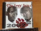Death Row Pres Tha Dogg Pound, CD
