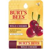 Balsam de buze Cirese salbatice 4,25 gr, Burt's Bees