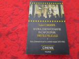 TUDOR CARANFIL - ISTORIA CINEMATOGRAFIEI IN CAPODOPERE. VARSTELE PELICULEI vol.3
