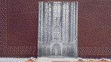 FRANTA - PARIS - LA SAINTE- CHAPELL - LE RELIQUAIRE - NECIRCULATA., Fotografie