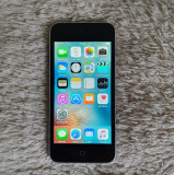 Cumpara ieftin IPod Touch 5 16GB, 5th generation, 16 Gb, Argintiu