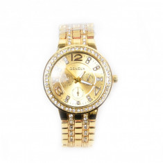 Ceas de mana dama casual - elegant Geneva GVAUR156