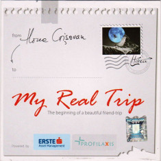 CD Horea Crișovan–My Real Trip (The Beginning Of A Beautiful Friend-Trip), jazz