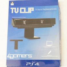 Playstation 4 camera suport TV stand TV clip