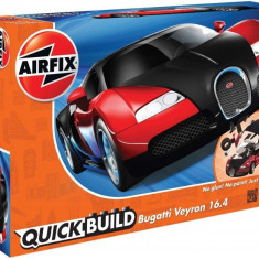 QUICKBUILD Bugatti Veyron New Colour - Snap Fit