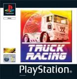 Joc PS1 Truck Racing