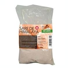 Sare de Himalaya Cristale Punga Pronat 500gr Cod: prn94