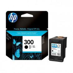 Cartus ink HP C641EE black 300XL foto