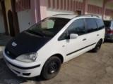 Husa capota Ford Galaxy-model nou