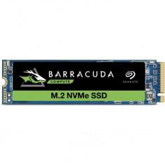 SSD BarraCuda 510, 1TB, M.2 NVMe 2280, PCIe