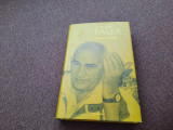 VIATA CA O CORIDA OCTAVIAN PALER EDITIUE DE LUX,CARTONATA R9, 1986, Liviu Rebreanu