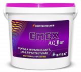 "Vopsea Hidroizolanta Elastica ""EMEX AQ BAR"", Verde, Bidon 20 Kg"
