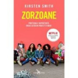 Zorzoane - Kirsten Smith, Corint