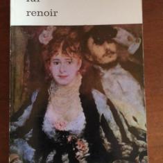 Viata lui Renoire – Henri Perruchot