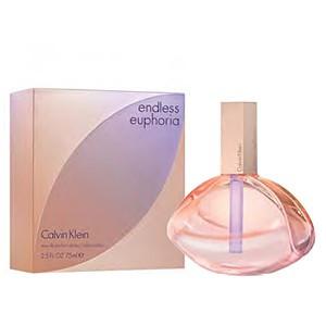 Calvin Klein Endless Euphoria EDP 125 ml pentru femei