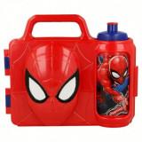 Set pranz pentru copii Stor 3D Spiderman