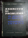 Exercitii si probleme de procese si aparate in tehnologia chimica-K.F.Pavlov...