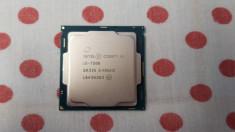 Procesor Intel Kaby Lake, Core i5 7500 3.4GHz Socket 1151. foto
