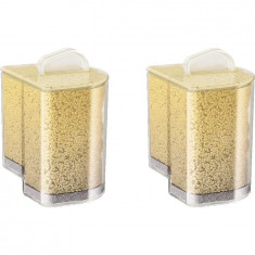 Pachet 2 cartuse anti-calcar PerfectCare Pure GC002/00