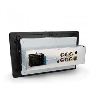 Casetofon 9 inch Dvd Mp3 Auto Bluetooth USB Navigatie prin MirrorLink