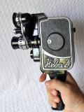 Camera de filmat Neva 2, aparat de filmat rusesc anii 60