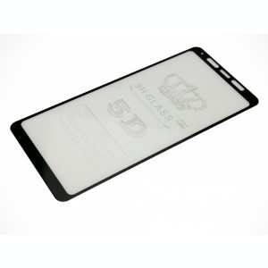 Folie Sticla Huawei Mate 10 Lite Glass Pro Transparent