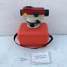Nivela Optica