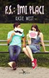 P.S.: Imi placi/Kasie West