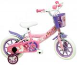 Cumpara ieftin Bicicleta copii Denver Mia&Me 12 inch