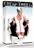 Costum Asistenta Medicala Nurse Betty - White, Exposed, Cheap Thrills, Alb, SM