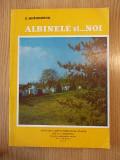 ALBINELE SI... NOI- C. ANTONESCU, 1979, r1b
