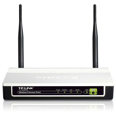 WIRELESS ACCESS POINT TP-LINK TL-WA801ND 300M EuroGoods Quality