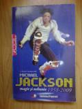 h2a MICHAEL JACKSON MAGIE SI NEBUNIE 1958-2009 - J. RANDY TARABORRELLI