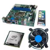 Cumpara ieftin Kit Placa de baza Acer H61H2-AD, DDR3, Intel Core i3 2120 3.3GHz, 2 nuclee,...