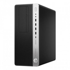 Calculator HP EliteDesk 800 G3 Tower, Intel Core i7 Gen 6 6700 3.4 GHz, 8 GB DDR4, 2 TB HDD SATA NOU
