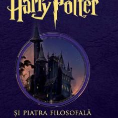 Harry Potter si Piatra Filozofala(Arthur)