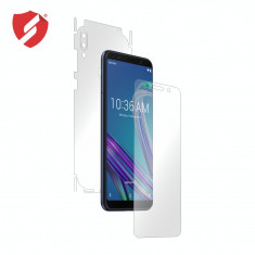 Folie de protectie Clasic Smart Protection Asus Zenfone Max Pro (M1) ZB602KL CellPro Secure