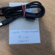 Cablu Imprimanta 90cm #70218