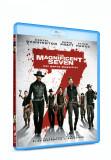 Cei Sapte Magnifici / The Magnificent Seven - BLU-RAY Mania Film
