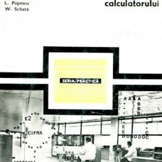 Felix C-256. Structura si programarea calculatorului