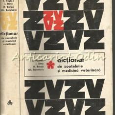 Dictionar De Zootehnie Si Medicina Veterinara - Eugen Pastea