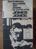 Realitate Mit Simbol Un Portret Al Lui James Joyce - Dan Grogorescu ,303989