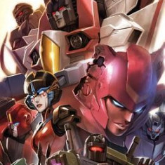 Transformers: Till All Are One, Volume 1