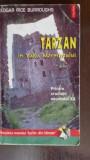 Tarzan in Valea Mormantului Edgar Rice Burroughs, Polirom