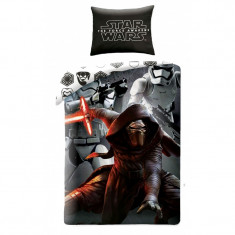 Lenjerie de pat copii Cotton Star Wars STAR654