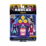 Set 2 figurine Roblox Celebrity Blistere, Robeats (ROG0124)