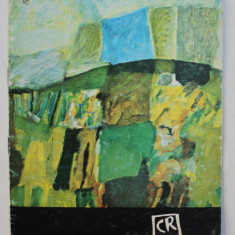 S. ORAVITAN CRETU - MAI , IUNIE 1975