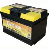 Baterie Caranda Start Stop EFB 65Ah 650Ah